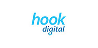 logo - hook digital